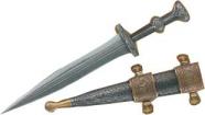 Historic Roman Dagger