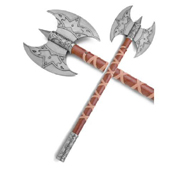 Valkyrie's Battle Axe.