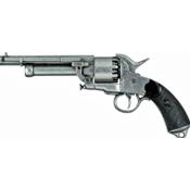 Le Mat Civil War Pistol.