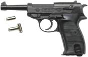 P38 Blank Firing Gun