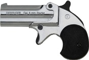 Blank Firing 6mm Derringer, Nickel