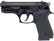 Cougar 9MM PA Blank Firing Gun - Black