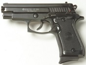 P229 9MMPA Blank firing gun- Black