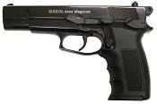 ARAS SWAT 9MMPA Blank Firing Gun- Black