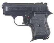 Beretta Jetfire 8mm Blank Gun-Black