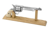 Pistol Stand For Long Barrel Western Pistols