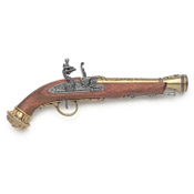 18th Century Flintlock Blunderbuss Replica L