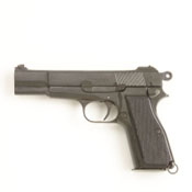 HP Non Firing Handgun
