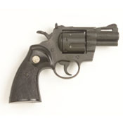 ".357 2 1/2"" Magmun Non Firing Replica 2.5"" Barrel"