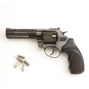 "Viper 4.5"" Barrel 380/9MM Blank Firing Gun-Black"