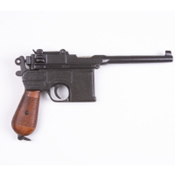 1896 Mauser Broomhandle Automatic Pistol