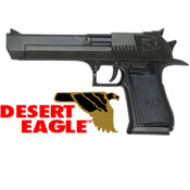 Replica Desert Eagle® Combat .50 Non Firing Gun Black
