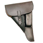 SS Soft Shell P-38 Holster