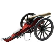 Civil War Miniature Cannon