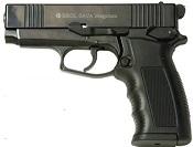 Sava 9MMPA Blank Firing Gun Black