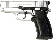 Sava 9MMPA Blank Firing Gun Black Nickel