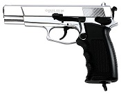 ARAS BB Pistol-Chrome