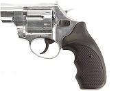 """Viper 1.5"""" Barrel 380/9mm Blank Firing Gun-Nickel"""