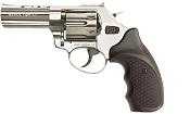 """Viper 3"""" Barrel 9mm/380 Blank Firing Gun-Nickel"""