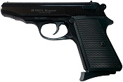 Makarov PM 9MMPA Blank Gun-Matte Black