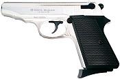 Makarov PM 9MMPA Blank Gun-Nickel