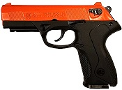 Beretta PX4 Storm 8MM Blank Firing Gun Orange Black