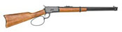 M1892 Looped Lever Rifle Movie version Blued