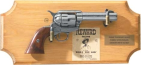 Billy The Kid Framed Collection Set