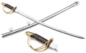1860 Cavalry Saber Sword.
