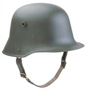 WWI Replica German Helmet