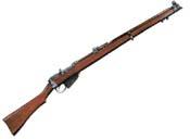 British Lee Enfield Rifle Replica