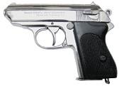 German PPK Non Firing Replica Gun