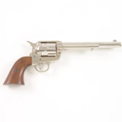 1873 Replica Calvary 7.5  Barrel, Nickel