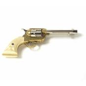 1873 Replica Frontier Revolver, Dual Tone