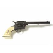 1873 Cavalry Revolver 7.5 Black/Ivory