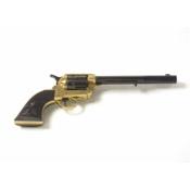 1873 Cavalry Revolver 7.5 Dual Tone