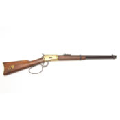 M1892 Western Looped Lever action Antique Brass