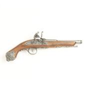 Replica 18th Century Flintlock Pistol G