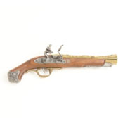 Englich 18th Century Blunderbuss Replica Brass