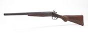 Stagecoach Shotgun, Cap Firing