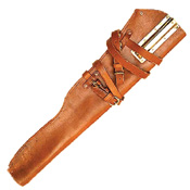 M1 Leather Scabbard
