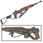 Replica M1A1 1944 Model Carbine