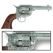 CA Classics M1873 Engraved Fast Draw Revolver