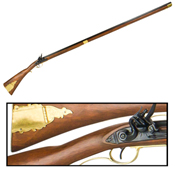 Kentucky Long Rifle Replica