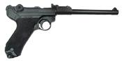 Replica German Luger Lange Pistole 08 Artillery Model Non-Firing Replica