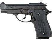 M84 9MMPA Blank Firing Gun Black