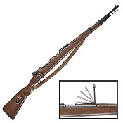 Replica Mauser Karabiner 98 Rifle