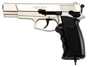 ARAS BB Pistol-Satin