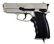 ARAS Compact BB Pistol-Satin