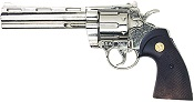 357 Police Magnum Replica Non Firing Pistol